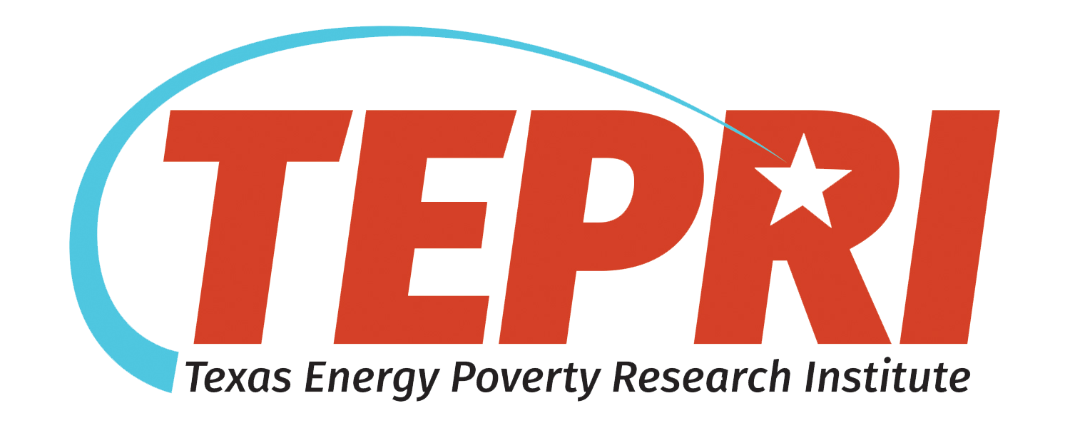 Texas Energy Poverty Research Institute